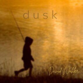 تکنوازی پیانو آرام و احساسی با نام Dusk از دیوید والر