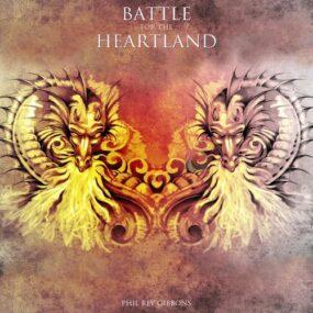 تک موسیقی Battle For The Heartland از فیل ری
