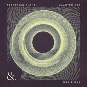 موسیقی بی کلام نئو کلاسیک با نام One & One از سباستین پلانو