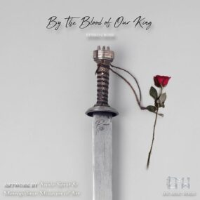 موسیقی تریلر ارکسترال درامانتیک The Blood of Our King اثر افیسیو کراس