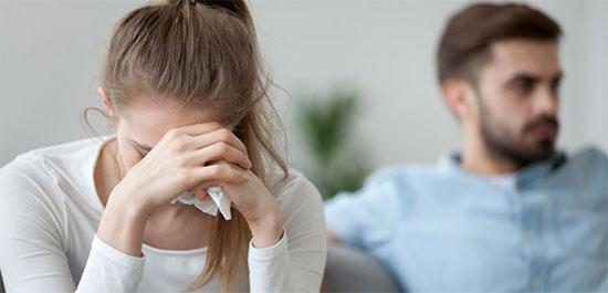 آیا شریک زندگی شما برای اعمال قدرت دست به سوءاستفاده عاطفی میزند؟