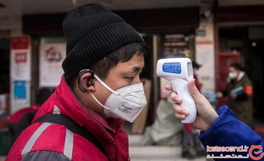 هر آنچه که لازم است مسافران در مورد شیوع ویروس کرونا بدانند.